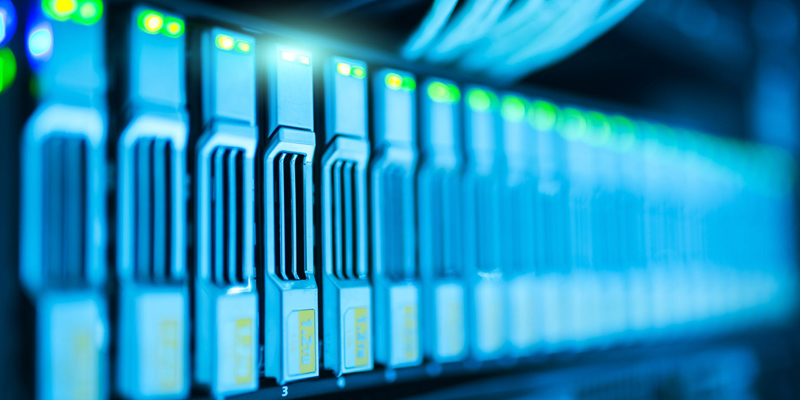 keep your data center running optimally