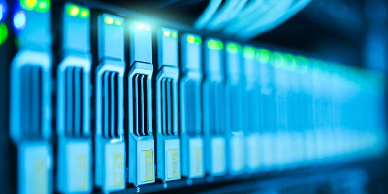 keep your data center running optimally